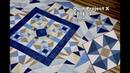 Patchwork Quilt Project Tutorial S01E03