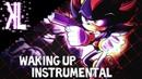 Waking Up Shadow The Hedgehog instrumental