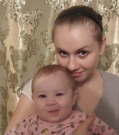 Антонина ★, 16 декабря 1990, Ростов-на-Дону, id155936609