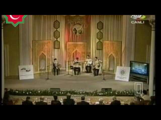 Elmeddin Ibrahimov - Pencgah (odlar-yurdu.ru)