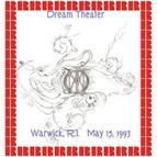 Dream Theater альбом In Warwick, Rhode Island May 15, 1993