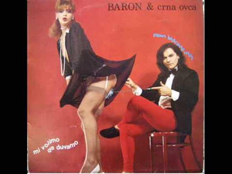 1987 Mi volimo da duvamo - Baron i crna ovca
