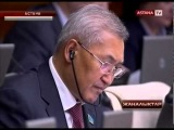 «Байқоңыр» ғарыш айлағында қазақстандық экологиялық кодекс күшіне енбек