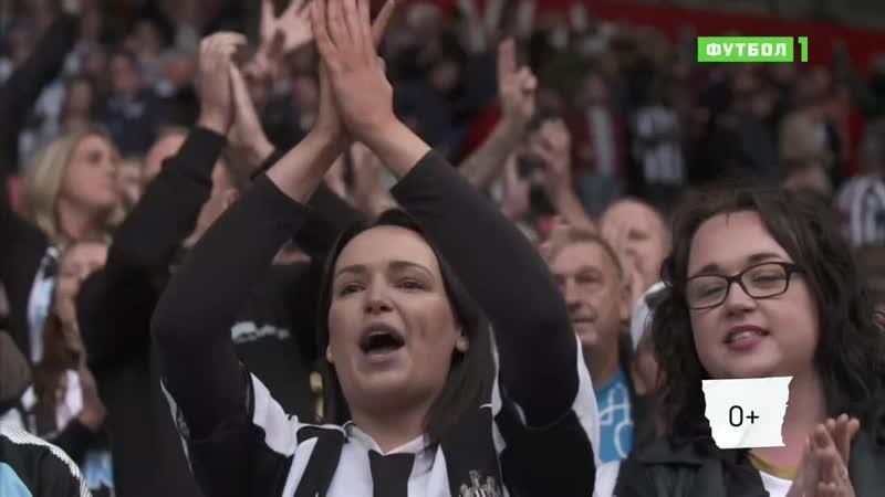 Чемпионат Англии 2018-19. 12-й тур. Обзор HDTVRip 720p