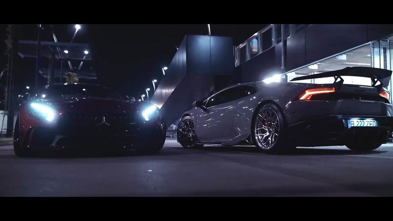 The Weeknd ft. Daft Punk - Starboy (Fatih Basoglu Remix)