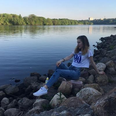 Валерия Ружина
