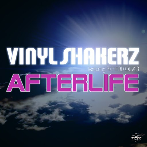 Vinylshakerz альбом Afterlife (Special Maxi Edition)