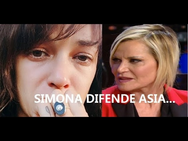 Asia Argento, addio a X-Factor: il commento di Simona Ventura