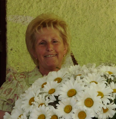 Бронислава Антонова