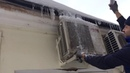 Демонтаж кондиционеров на Якиманке
