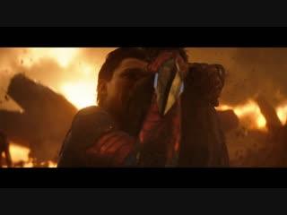 starker | peter parker x tony stark | spider-man x iron man | vine
