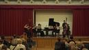 Х.М. Гурецкий. Концерт для фортепиано с оркестром - II часть. Vivace