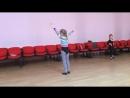Колесо Марина Румянцева Студия Style хореограф Александра Аксенова