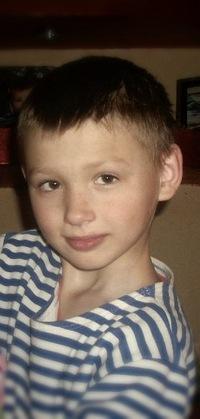 Николай Навойчик, 20 марта 1999, Докшицы, id222355548