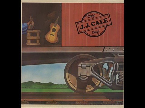 J.J. Cale - I'll Be There If You Ever Want Me