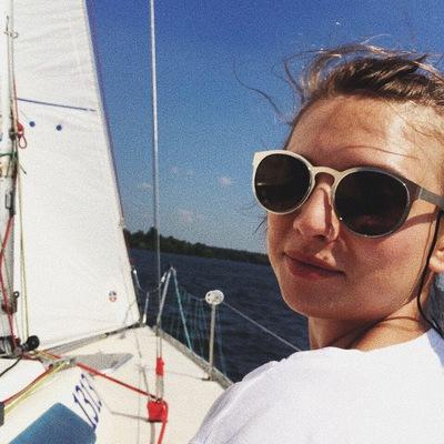 Илана Орлова