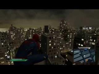 Прохождение игры Новый Человек-Паук 2 - часть 9