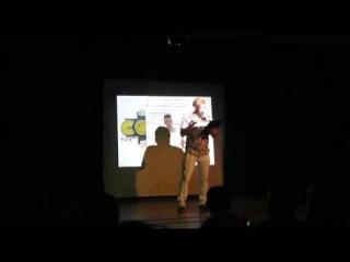 Comedy Night CLUB. Шоу №4 Кокос