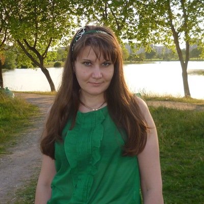 Наталья Татаринова, 19 августа 1984, Красноярск, id53637018