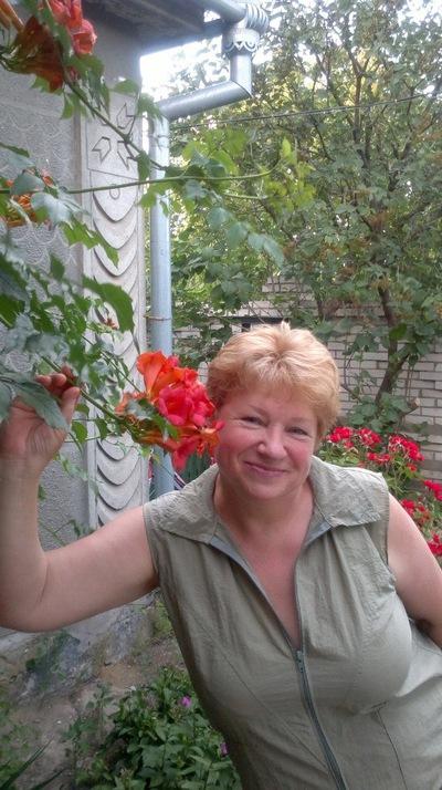 Людмила Прокопюк, 22 октября , id194653523