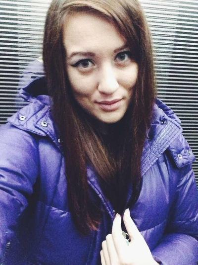Виктория Цыбулина, 28 ноября , Владивосток, id16240331