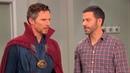 Actores de Marvel haciendo parodias 😂