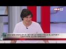 Así comenzó el éxito del cantante y Youtuber argentino Julián Serrano ¦ ¡HOLA! TV
