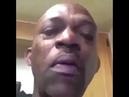 Nigga crying