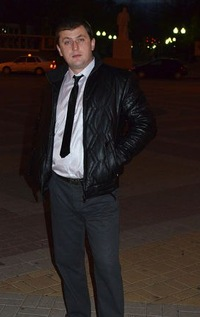 Андрей Горянский, 9 августа 1987, Краснодар, id60567789