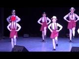 Арабески на фестивале Крылатый барс г. Казань