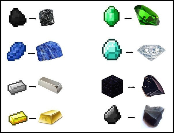 minecraft mods ru