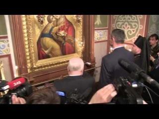 Виталий Кличко не смог посмотреть сегодня в завтрашний день! ШОК!