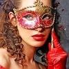 Карнавальные и Венецианские маски