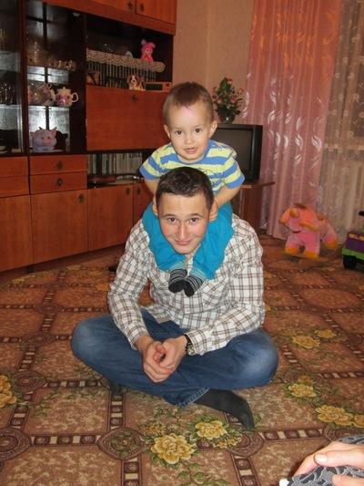 Дима Китанин, 10 января 1997, Йошкар-Ола, id29845797