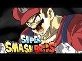 Super Smash Bros Anime x Dragon Ball Super Opening 2 Limit Break x Survivor