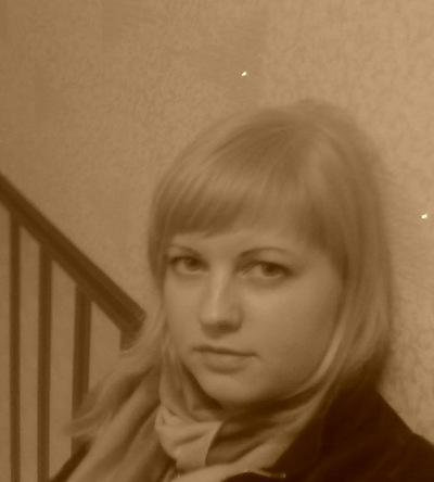 Татьяна Семёнычева, 13 апреля 1986, Ростов, id75268284