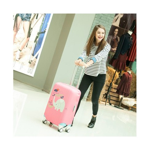 Защитные чехлы для чемодана