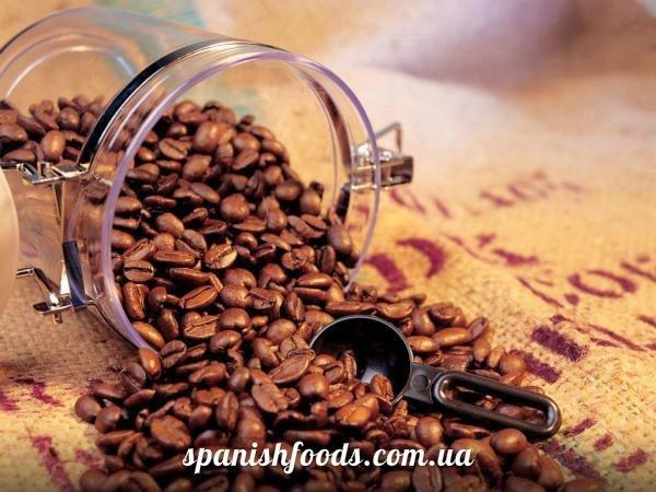 кофе молотый смесь зерен купить
