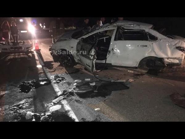 Собака убила юную таксистку и старика