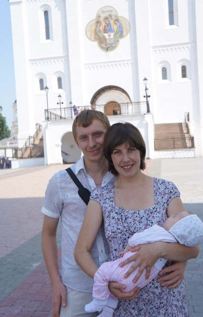 Татьяна Николюк, 12 декабря , Брянск, id181485737