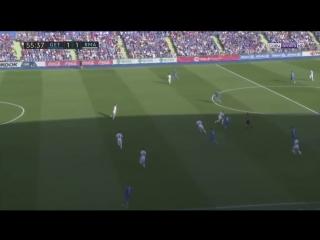 Испания ЛаЛига Хетафе - Реал Мадрид 1:2 обзор  HD