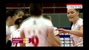 China Women Volleyball League 2018/2019 - Beijing vs Zhejiang