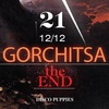 GORCHITSA. THE END