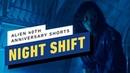 Alien 40th Anniversary Short Film: Night Shift