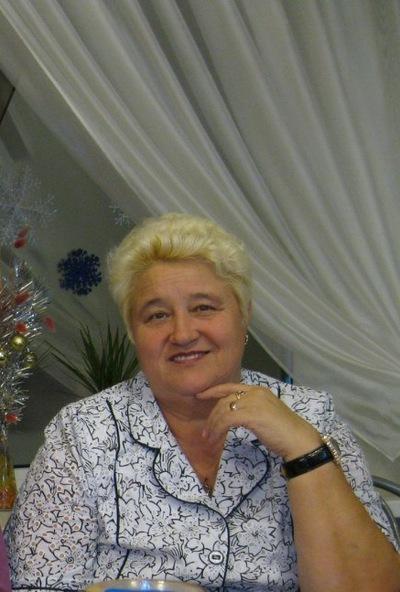 Галия Гафиятуллина