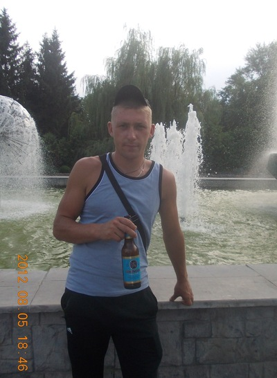 Николай Мухин, 25 июня 1993, Казань, id223759695