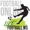 LiveFootball.ws   Sopcast   Футбол   Трансляции