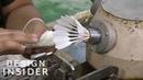 How Badminton Birdies Are Made