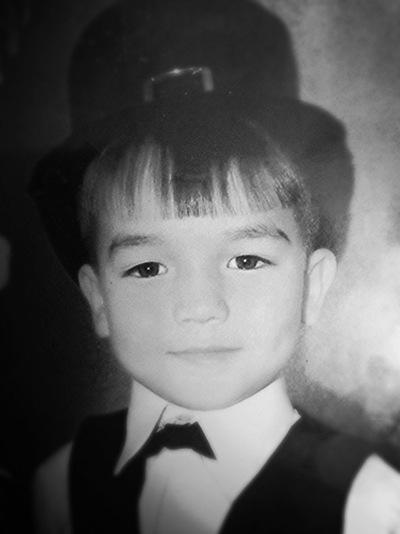 Ernar Sabitov, 23 сентября 1997, Краснодар, id207972351