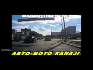 Супер Подборка жестких аварий Июля 2014 № 13